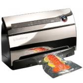 FoodSaver SmartSeal V3860 Vacuum Sealer Kit Review